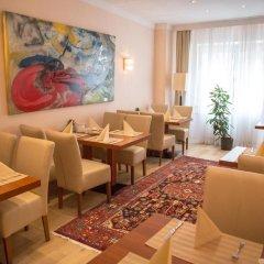 Hotel Admiral am Kurpark в номере фото 2