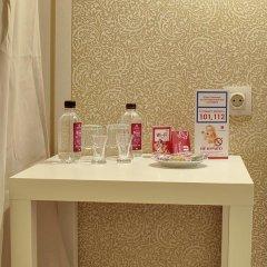 Мини-отель Отдых 2 Люкс с различными типами кроватей фото 8