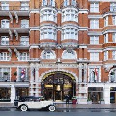 St. James' Court, A Taj Hotel, London 4* Классический номер с двуспальной кроватью фото 2