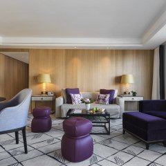 Hotel Storchen 5* Люкс с различными типами кроватей фото 4