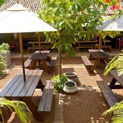 Отель Fortaleza фото 2