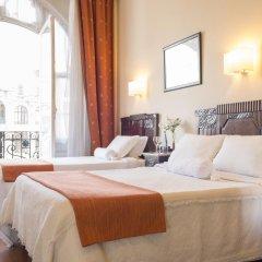 Отель Aliados 3* Стандартный номер с двуспальной кроватью фото 21