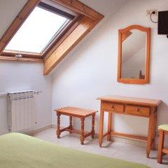 Hotel Casa Portuguesa Стандартный номер с различными типами кроватей фото 4
