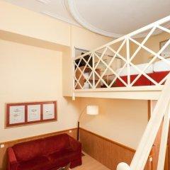 Best Western Hotel Ronceray Opera 3* Стандартный номер с двуспальной кроватью фото 4
