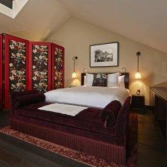 The Vagabond Club, Singapore, a Tribute Portfolio Hotel 5* Стандартный номер с различными типами кроватей фото 8
