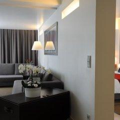 Brasil Suites Hotel & Apartments 4* Полулюкс с различными типами кроватей фото 2