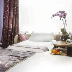 Hotel Maison FL 4* Стандартный номер с двуспальной кроватью фото 2