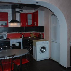 Апартаменты на Черняховского 22 Апартаменты с различными типами кроватей фото 6