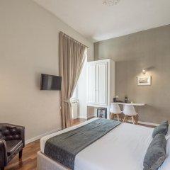 Отель Little Queen Relais 3* Люкс с различными типами кроватей фото 2
