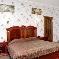 СПА Отель Венеция 3* Люкс разные типы кроватей фото 7