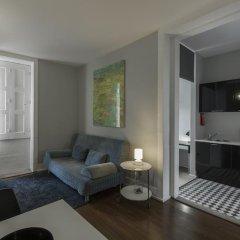 Отель Cosme Guesthouse 4* Апартаменты разные типы кроватей фото 11