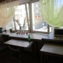 Double Plus Hostel Novoslobodskaya гостиничный бар