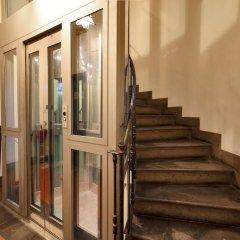 Отель Imperium Suite Navona 3* Улучшенный номер с различными типами кроватей фото 2