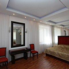 Гостиница Старый Сталинград 4* Стандартный номер двуспальная кровать
