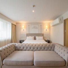 Thee Bangkok Hotel 3* Улучшенный номер с различными типами кроватей фото 25
