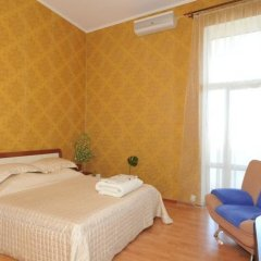 Гостевой дом на Туманяна 6 комната для гостей фото 12