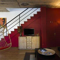 Отель Porto Foz Velha 4 Flats развлечения