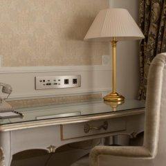 Гостиница Эрмитаж - Официальная Гостиница Государственного Музея сейф в номере