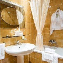 Hotel Zara 3* Стандартный номер с различными типами кроватей фото 4
