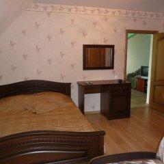 Гостевой дом Яна 2* Стандартный номер с различными типами кроватей фото 10