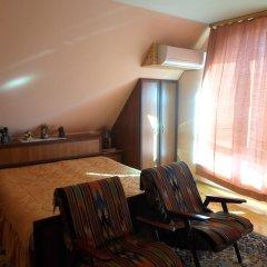 Гостиница Grono Isabelly комната для гостей фото 4