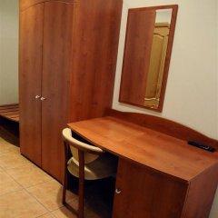 Гостиница Легенда Петропавловка Стандартный номер с различными типами кроватей фото 13
