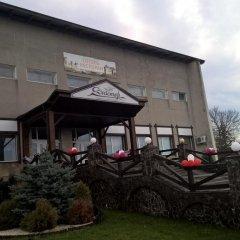 Гостиница Complex Dnister фото 6