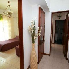 Отель Residencial Mar dos Acores 2* Апартаменты с различными типами кроватей фото 14
