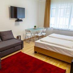 Апартаменты Prince Apartments Студия с различными типами кроватей фото 21