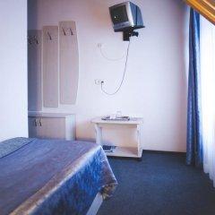 VIP Hotel Стандартный номер разные типы кроватей фото 6