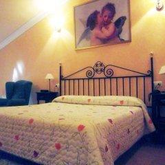 Hotel Rural Soterraña 3* Стандартный номер с двуспальной кроватью фото 3
