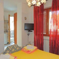 Отель Rooms Villa Desa 3* Стандартный номер с двуспальной кроватью фото 12