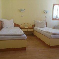 Hotel Amethyst Стандартный номер с двуспальной кроватью