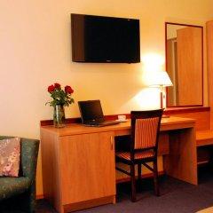 City Gate Hotel 3* Стандартный номер с двуспальной кроватью фото 3