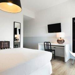 Отель Acta Madfor 3* Стандартный номер с различными типами кроватей фото 5