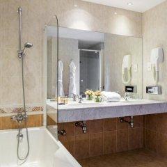Отель Plaza Nice 4* Стандартный номер с различными типами кроватей фото 4