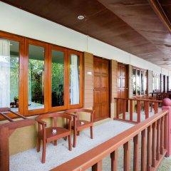 Отель Anahata Resort Samui (Old The Lipa Lovely) балкон