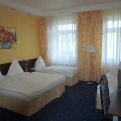 Отель Royal Plaza 3* Стандартный номер с различными типами кроватей фото 2