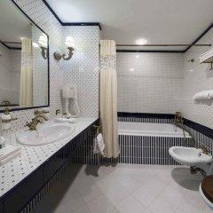 Аглая Кортъярд Отель 3* Стандартный номер с двуспальной кроватью фото 4