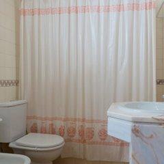 Отель Akisol Monte Gordo Sun II ванная