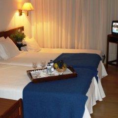 Hotel de Arganil 3* Стандартный номер разные типы кроватей фото 8