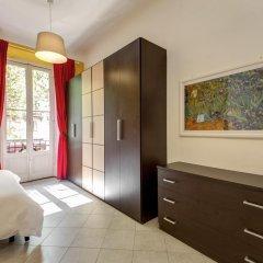 Апартаменты Fiera Milano Apartments Cenisio Апартаменты с различными типами кроватей фото 17