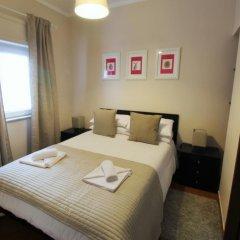 Отель The Capital Boutique B&B Номер категории Эконом с различными типами кроватей