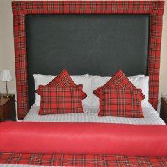 Argyll Hotel 3* Стандартный номер с двуспальной кроватью фото 15