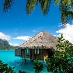 Отель The St Regis Bora Bora Resort фото 6
