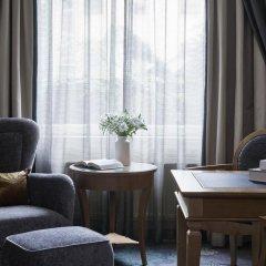 Hotel Kamp 5* Номер Делюкс с различными типами кроватей фото 3