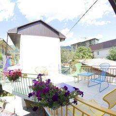 Гостиница Guest House Akbal-Akhau Building 1 фото 2