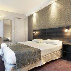 Отель Garden Saint Martin 2* Стандартный номер с двуспальной кроватью фото 2