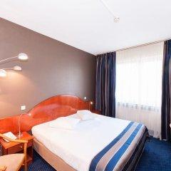 Hotel Midi-Zuid 3* Номер категории Эконом с различными типами кроватей фото 2