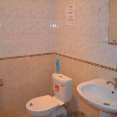 Hotel Kolibri 3* Номер Эконом разные типы кроватей фото 12